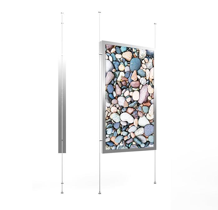 schermi e display LCD digital donk