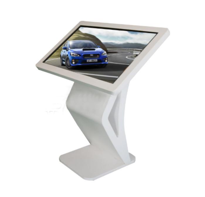 Monitor bianco interattivo