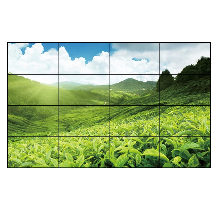 video wall indoor