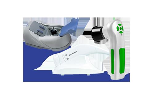 Strumenti<br> Diagnostici - Alta tecnologia al servizio dell'uomo - Digital Donk