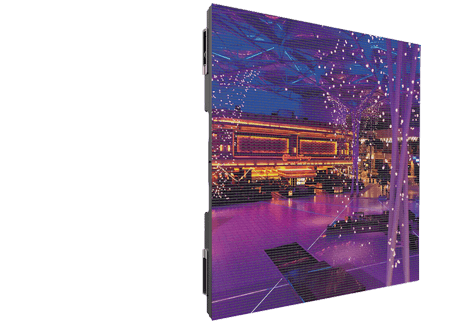 <br>Ledwall - Le migliori soluzioni Indoor, semi-outdoor e outdoor - Digital Donk