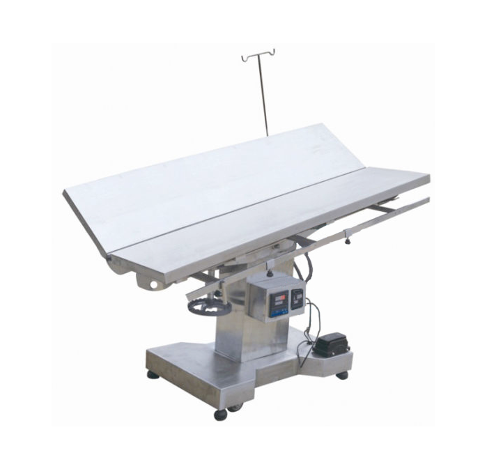 tavolo operatorio elettrico device veterinaria- digital donk
