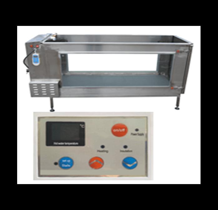 vasca idroterapia device veterinaria digital donk